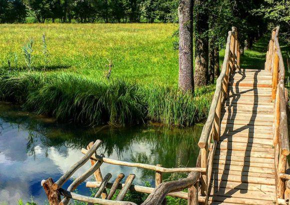 Un giardino per rigenerare la vita